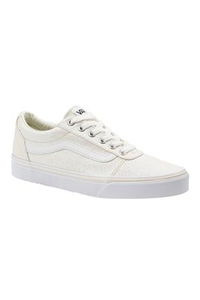 Ward Beyaz Günlük Kadın Ayakkabı