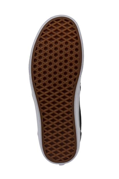Atwood Siyah Günlük Erkek Ayakkabı
