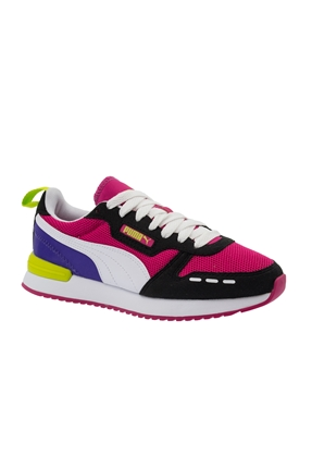 R78 Pembe Kadın Günlük Ayakkabı