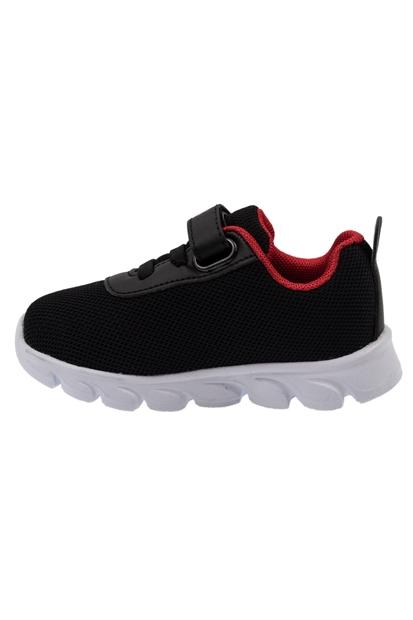 Fırst Siyah Çocuk Ayakkabı