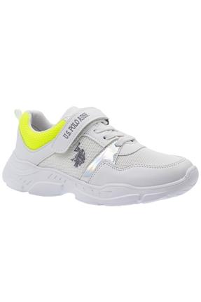 Recess Beyaz Çocuk Ayakkabı