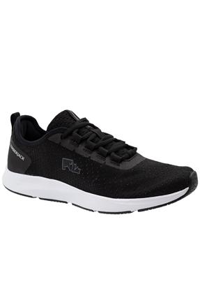 Stefan Siyah Erkek Koşu Ayakkabısı