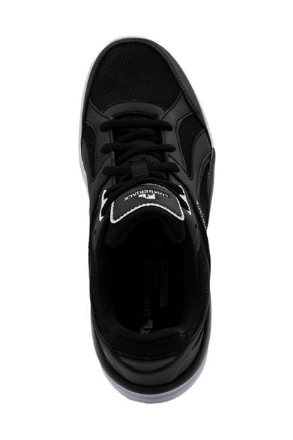 Newton Siyah Kadın Ayakkabısı