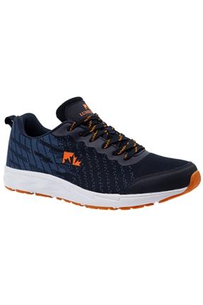 Zenho Lacivert Erkek Koşu Ayakkabısı