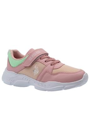 Recess Pembe Çocuk Günlük Ayakkabı
