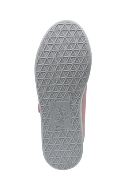 Arnold Pembe Çocuk Günlük Ayakkabı