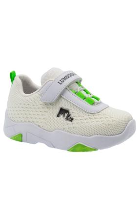 Cool Beyaz Çocuk Günlük Ayakkabı