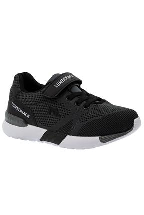 Vendor Jr Siyah Çocuk Günlük Ayakkabı