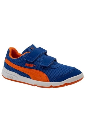 Stepfleex 2 Mesh Mavi Günlük Ayakkabı