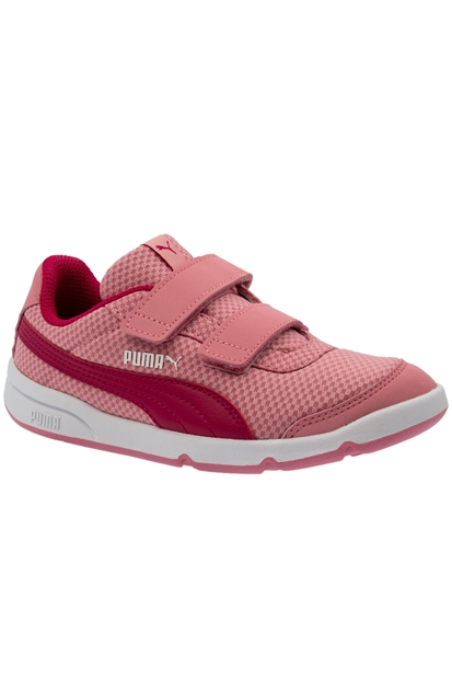 Stepfleex 2 Mesh Pembe Günlük Ayakkabı