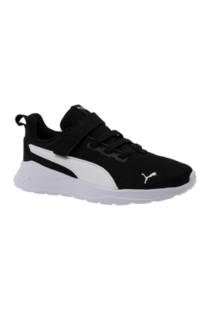 Anzarun Lite Siyah Günlük Ayakkabı
