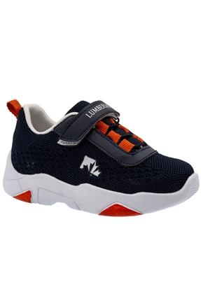 Lacivert Çocuk Günlük Ayakkabı