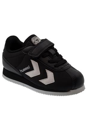 Ninetyone Siyah Çocuk Günlük Ayakkabı