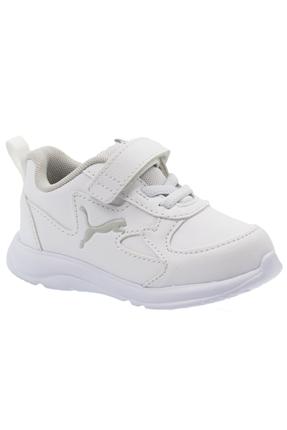 Fun Racer Sl Ac Inf Beyaz Çocuk Günlük Ayakkabı
