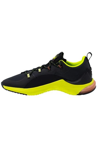 Puma Lqdcell Hydra Fm Siyah Erkek Spor Ayakkabı