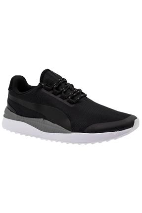 Pacer Siyah Spor Ayakkabı