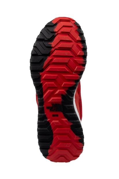 The North Face M Ultra Swift Kırmızı Günlük Ayakkabı