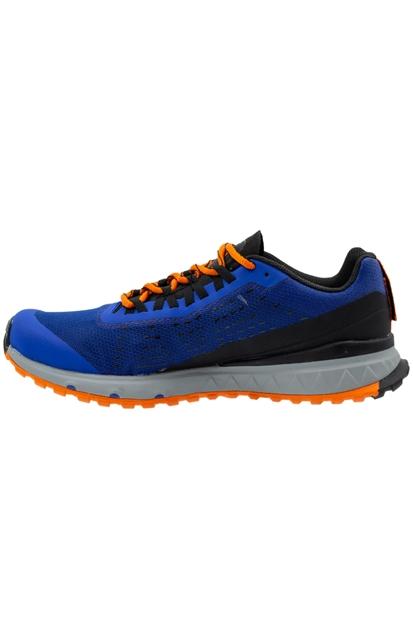 The North Face M Ultra Swift Mavi Spor Erkek Ayakkabı