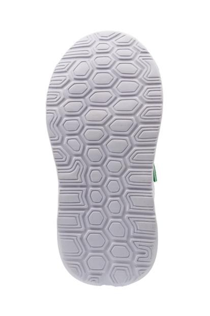 Beyaz Bebek Günlük Ayakkabı