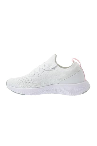 Charley Beyaz Günlük Kadın Ayakkabı
