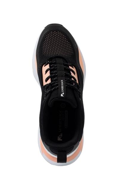 Arrow Siyah Günlük Kadın Ayakkabı