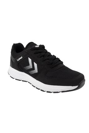 Porter Siyah Günlük Ayakkabı