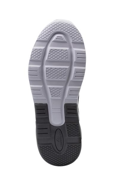 Daisy Siyah Kadın Günlük Ayakkabı