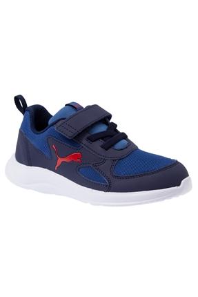 Fun Racer Lacivert Günlük Ayakkabı
