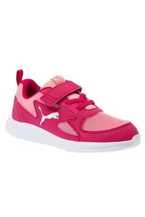Fun Racer Pembe Çocuk Günlük Ayakkabı