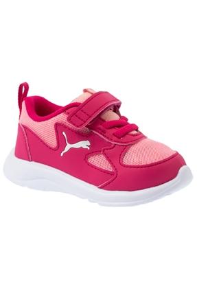 Fun Racer Ac Inf Pembe Çocuk Günlük Ayakkabı