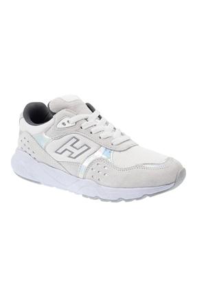 Montreal Beyaz Kadın Spor Ayakkabı