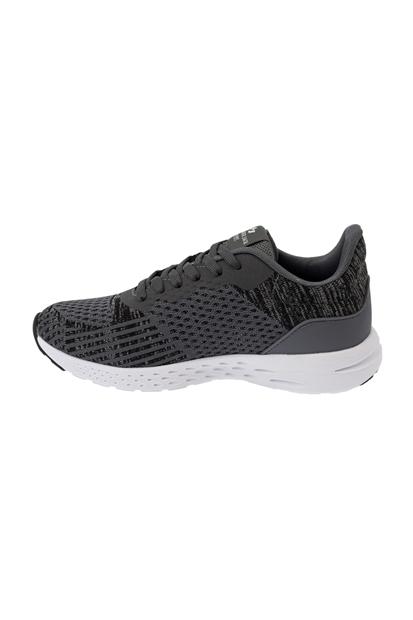 Deniss Gri Kadın Spor Ayakkabı