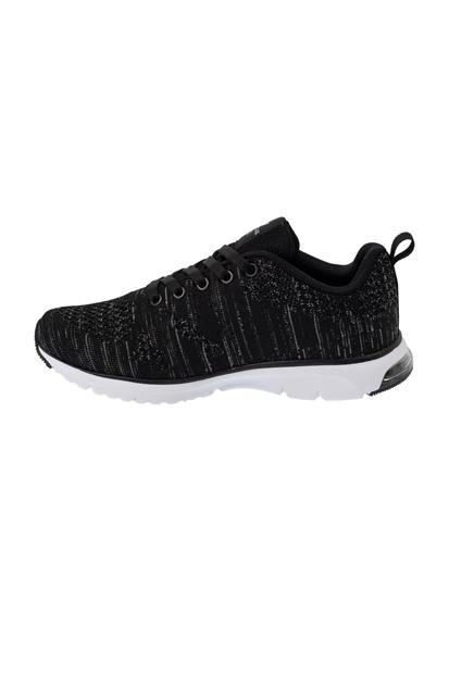 Virginia Siyah Kadın Spor Ayakkabı