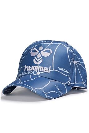 Brice Mavi Erkek Şapka