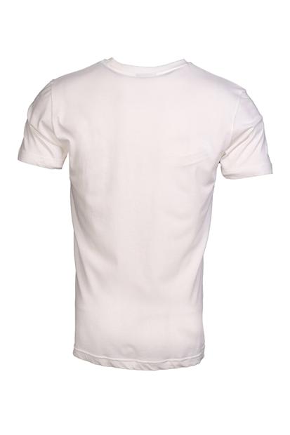 Hltıto T-Shırt S/S Tee Beyaz Erkek Tişört