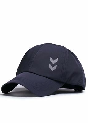 Haren Lacivert Şapka