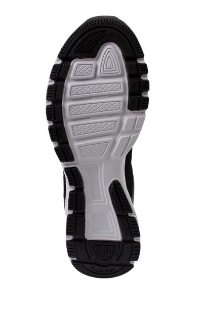 Porter Siyah Günlük Spor Ayakkabı