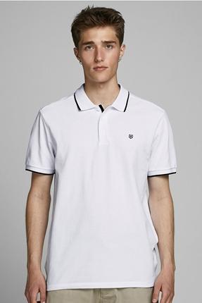 Axe Ba. Poo Ss Beyaz Erkek Tişört