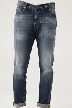 S979 Artos Lacivert Erkek Pantolon
