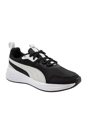 Nuage Run Siyah Kadın Spor Ayakkabı