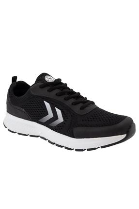 Hmldynamic Siyah Erkek Günlük Ayakkabı