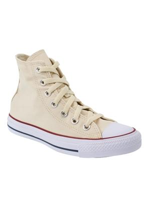 Ctas NaturalL Ivory Krem Kadın Ayakkabı