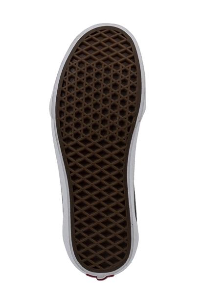 Mn Ward Siyah Erkek Sneaker Ayakkabı