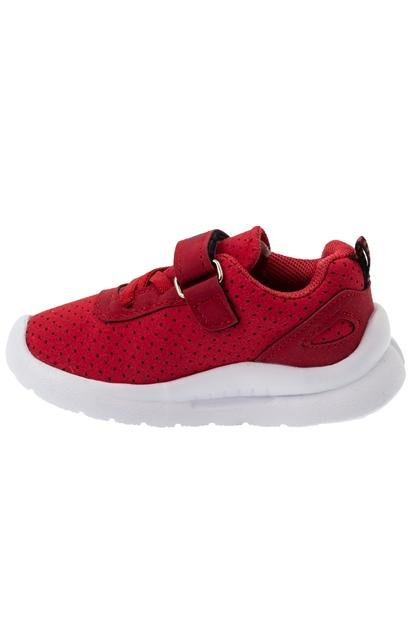 Kırmızı Bebek Spor Ayakkabı