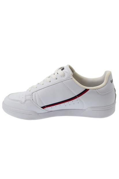 Anderson M Beyaz Sneaker Ayakkabı