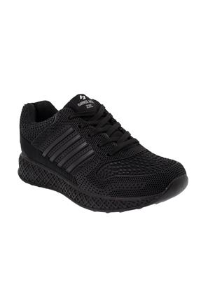 Free Siyah Kadın Spor Ayakkabı