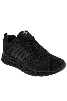 Free Siyah Erkek Spor Ayakkabı