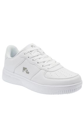 Fınster Beyaz Erkek Ayakkabı