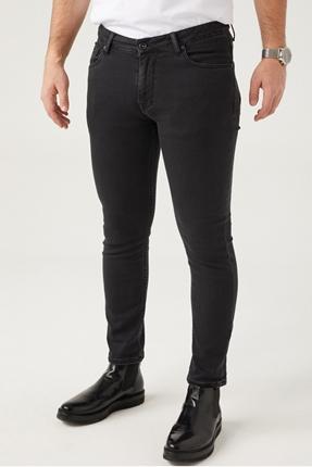 Zagor Siyah Erkek Pantolon