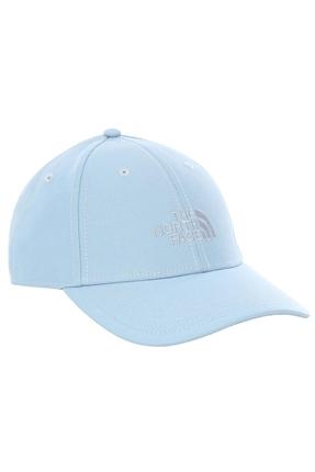 66 Classic Mavi Şapka